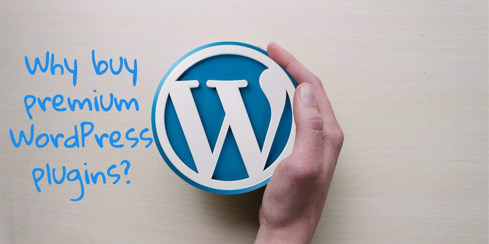 why buy premium WP plugins - Why buy premium WordPress plugins