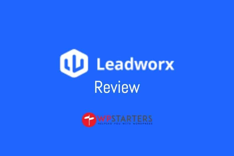 Leadworx Review