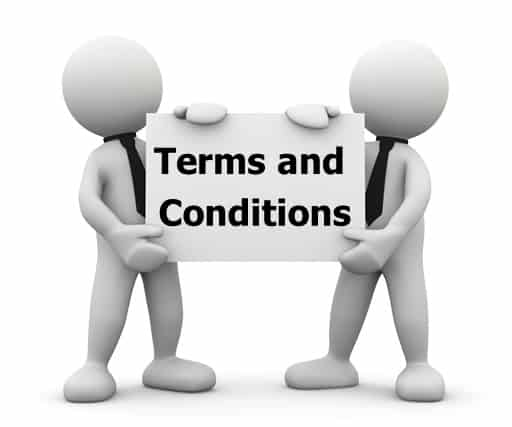 Checking the Terms and Conditions of a lifetime deal will save you a lot of trouble