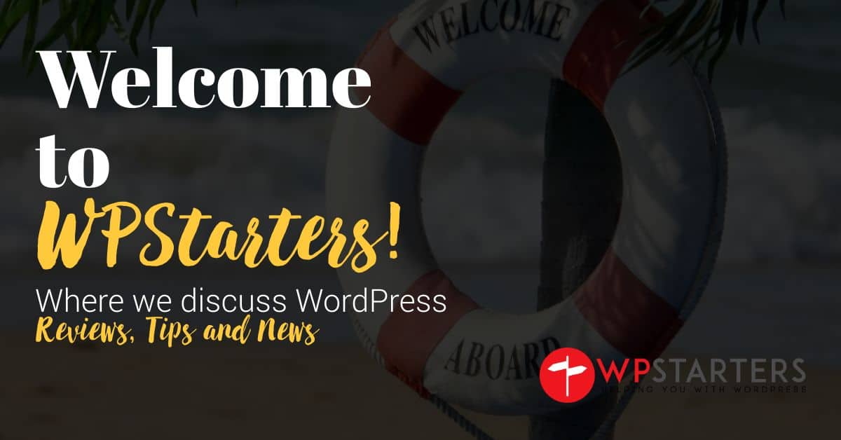 WPStarters - WordPress articles, reviews and lifetime deals