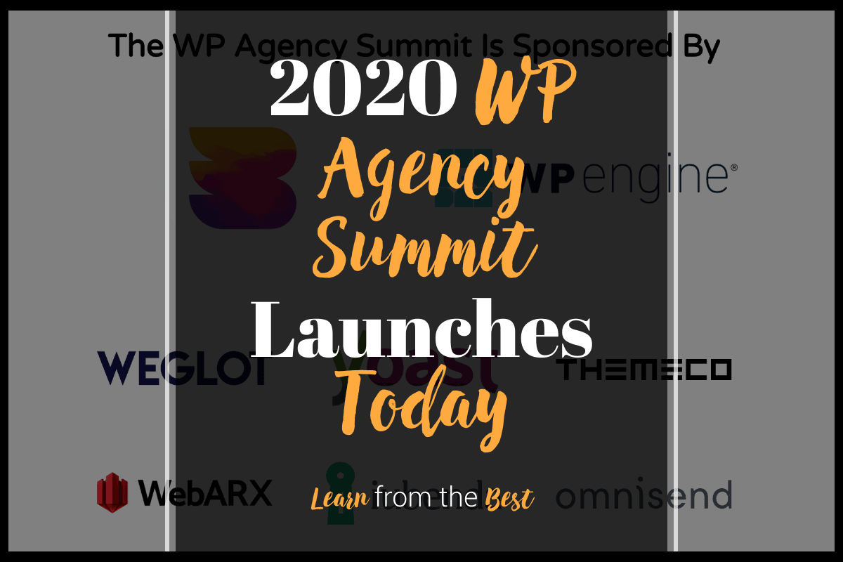 2020 WordPress Agency Summit