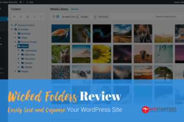 Wicked Folders Review